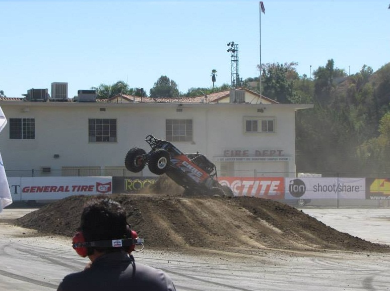 October 08, 2013. Offroad Exhibition For Ultra4 - Click Image to Close