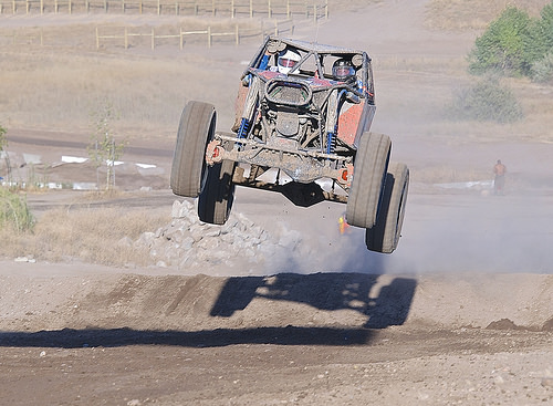 Sept 2014, Axial Driver Jake Hallenbeck – NorCal Rock Finals - Click Image to Close