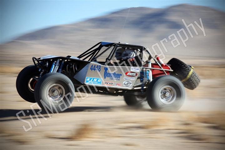 October 07, 2012, King Of The Hammers 2013, Here We Come!