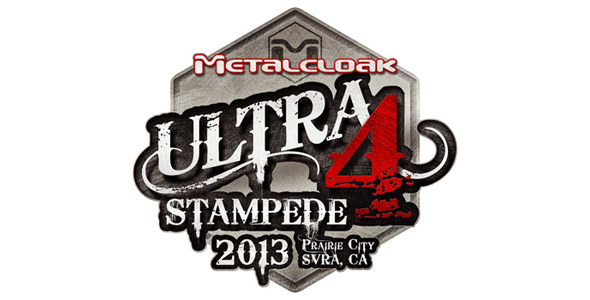 May 8th, MetalCloak Ultra4 Norcal Stampede, What a run! - Click Image to Close
