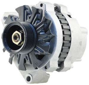MMS Honda to GM 105 Amp Alternator Kit