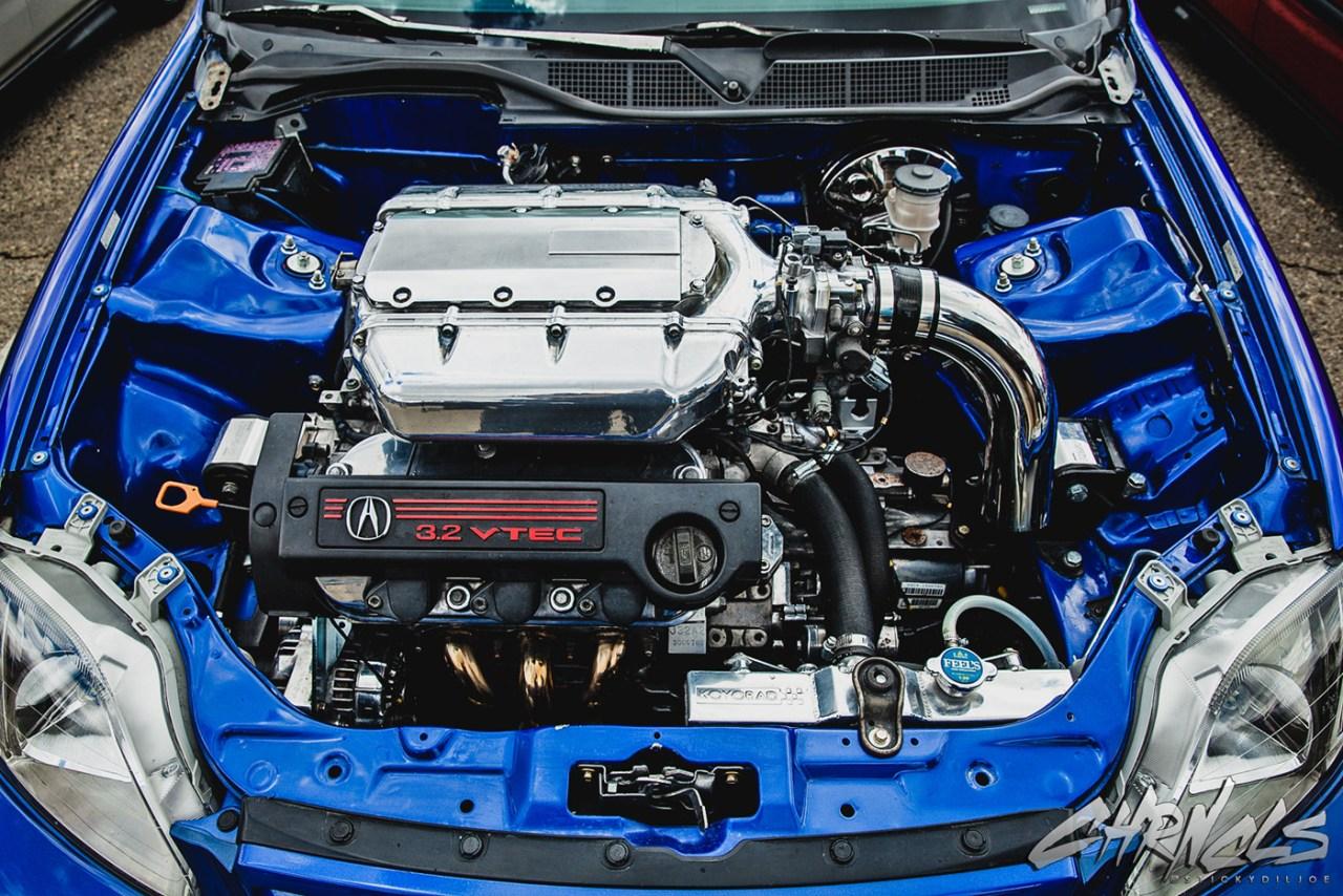 Honda 3 5l V6 J Series Stand Alone Engine Harness